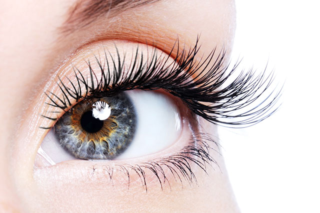Eyelash Extensions at Lisa's Lashes in Dallas, TX